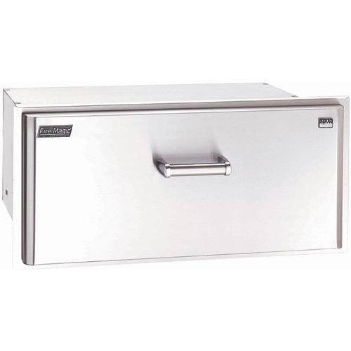"Fire Magic Echelon 30"" Single Enclosed Drawer"