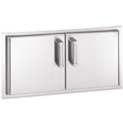 Fire Magic Echelon Double Access Doors (2 Sizes Available)