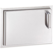 Fire Magic Echelon Single Access Door - 2 Sizes Available (Right or Left Swing)