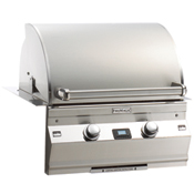 Fire Magic Aurora A430 Built-In Grill (Optional Rotisserie)