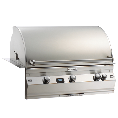 Fire Magic Aurora A790 Built-In Grill with Rotisserie