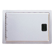 Fire Magic Legacy Single Access Door - Wide Version (3 Sizes Available)