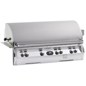 Fire Magic Echelon Diamond Series E1060 Built-In Grill with Rotisserie