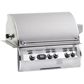 Fire Magic Echelon Diamond Series E660 Built-In Grill Grill with Rotisserie