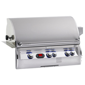 Fire Magic Echelon Diamond Series E790 Built-In Grill Grill with Rotisserie
