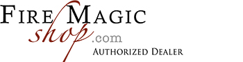 Fire Magic Shop Logo